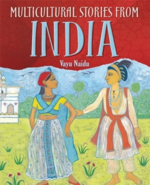 Multicultural Stories: Stories From India, Paperback / softback Book