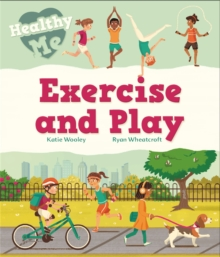 Exercise and Play, Paperback / softback Book