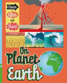 On Planet Earth, Paperback / softback Book