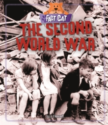 Fact Cat: History: The Second World War, Paperback / softback Book