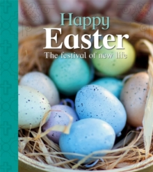 Let's Celebrate: Happy Easter, Paperback / softback Book