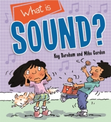 Discovering Science: What is Sound?, Hardback Book