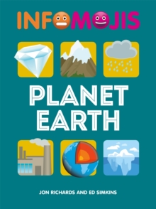 Planet Earth, Hardback Book
