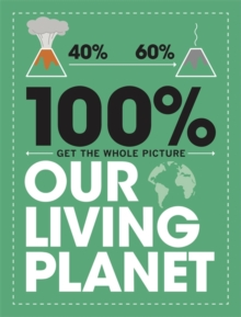 Our Living Planet, Paperback / softback Book