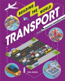 Building the World: Transport, Paperback / softback Book