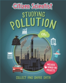 Studying Pollution, Paperback / softback Book