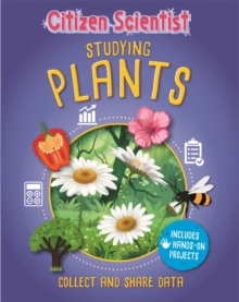 Studying Plants, Paperback / softback Book
