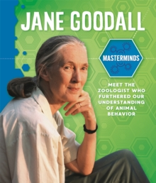 Jane Goodall, Paperback / softback Book