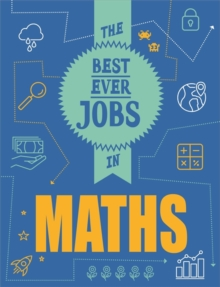 Maths, Paperback / softback Book
