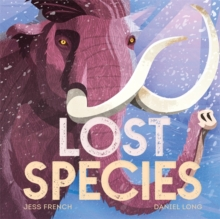 Lost Species, Hardback Book
