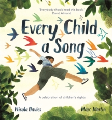 Every Child A Song, Paperback / softback Book