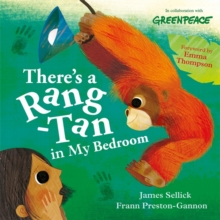 There's a Rang-Tan in My Bedroom, Paperback / softback Book