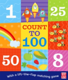 Count to 100, Board book Book