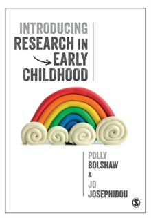 Introducing Research in Early Childhood, Paperback / softback Book
