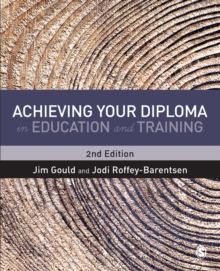 Achieving your Diploma in Education and Training, Paperback / softback Book