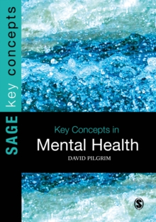 Key Concepts in Mental Health, EPUB eBook