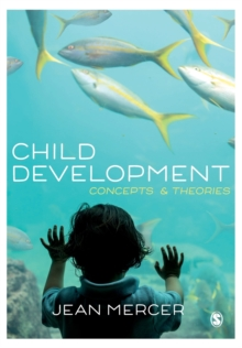 Child Development : Concepts and Theories, Paperback / softback Book