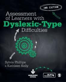 Assessment of Learners with Dyslexic-Type Difficulties, Paperback / softback Book