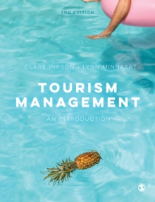 Tourism Management : An Introduction, Hardback Book
