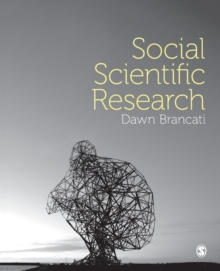 Social Scientific Research, Paperback / softback Book