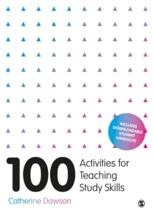 100 Activities for Teaching Study Skills, Hardback Book