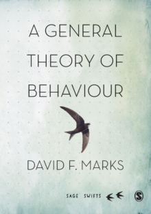 A General Theory of Behaviour, Paperback / softback Book
