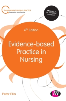 Evidence-based Practice in Nursing, Hardback Book