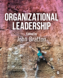 Organizational Leadership, Paperback / softback Book
