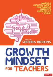 Growth Mindset for Teachers, Paperback / softback Book