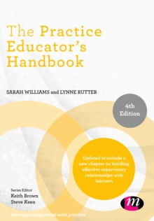 The Practice Educator's Handbook, EPUB eBook
