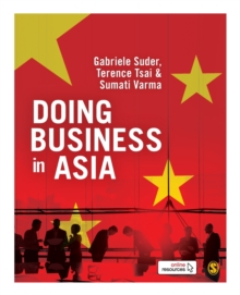 Doing Business in Asia, Paperback / softback Book