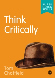 Think Critically, Paperback / softback Book