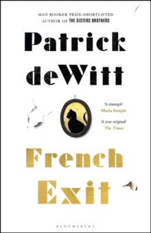 French Exit, Hardback Book