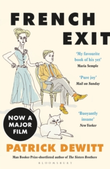 French Exit, Paperback / softback Book
