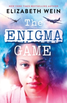The Enigma Game, Paperback / softback Book