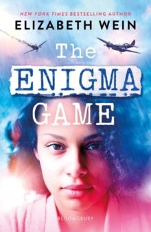 The Enigma Game, Paperback / softback Book