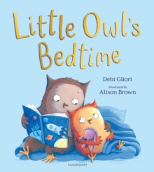 Little Owl's Bedtime, Paperback / softback Book