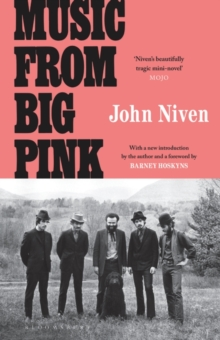 Music From Big Pink, Hardback Book