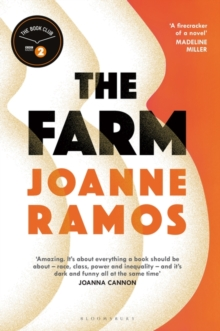 The Farm : A BBC Radio 2 Book Club Pick, Hardback Book