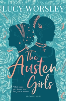 The Austen Girls, Paperback / softback Book