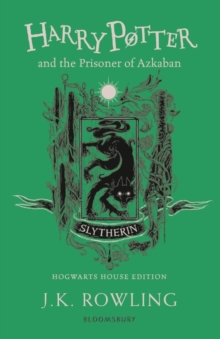 Harry Potter and the Prisoner of Azkaban - Slytherin Edition, Paperback / softback Book