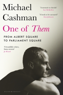 One of Them : From Albert Square to Parliament Square, Hardback Book