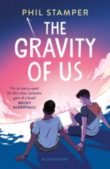 The Gravity of Us, EPUB eBook