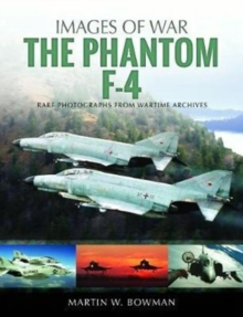 The Phantom F-4, Paperback / softback Book