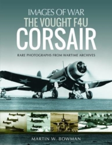 The Vought F4U Corsair, Paperback / softback Book