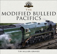 The Modified Bulleid Pacifics, EPUB eBook