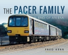 The Pacer Family : End of an Era, Hardback Book