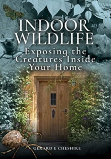 Indoor Wildlife : Exposing the Creatures Inside Your Home, Paperback / softback Book