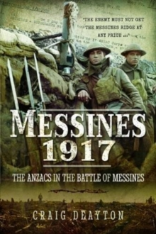 Messines 1917, Paperback / softback Book
