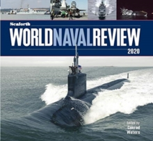 Seaforth World Naval Review : 2020, Hardback Book
